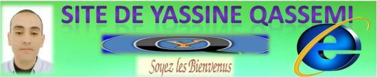 photos de yassine qassemi