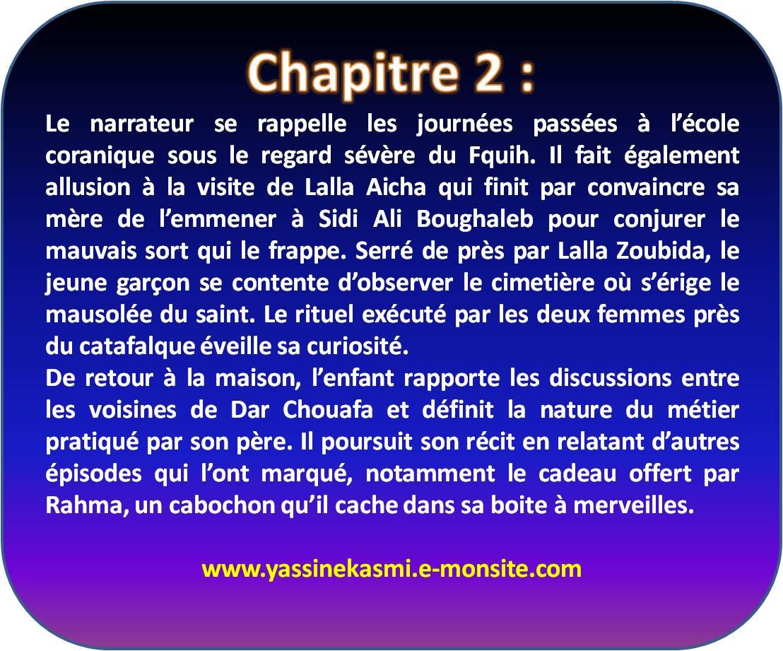 resume de chapitre 5 la boite a merveille  excel homework